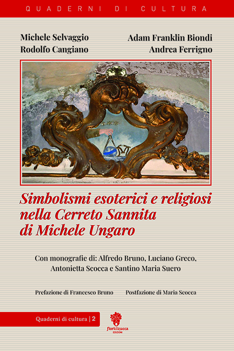 Quaderni Di Cultura Istituto Storico Sannio Telesino